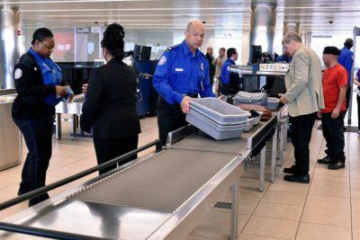 TSA Incompetence Continues Despite Massive Funding