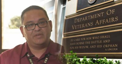 VA Whistleblower Received Death Threats For Supporting Troop Who Died Awaiting Care