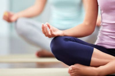 Practicing Yoga Can Positively Alter Your DNA And Prevent Chronic Diseases, Studies Find