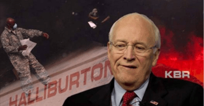 Dick Cheney Poisoned Hundreds Of US Troops In Iraq, Media Remains Silent