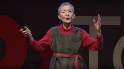 81-Yo Japanese Woman Who Taught Herself Programming Launches First Game