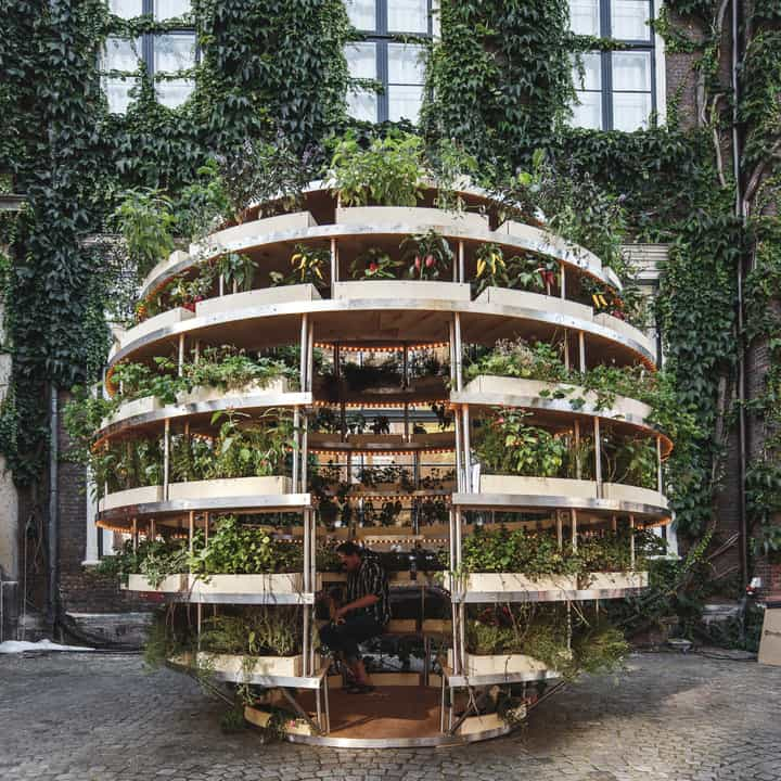 IKEA Just Released Free Plans For A Sustainable Garden That Can Feed Neighborhood True Activist