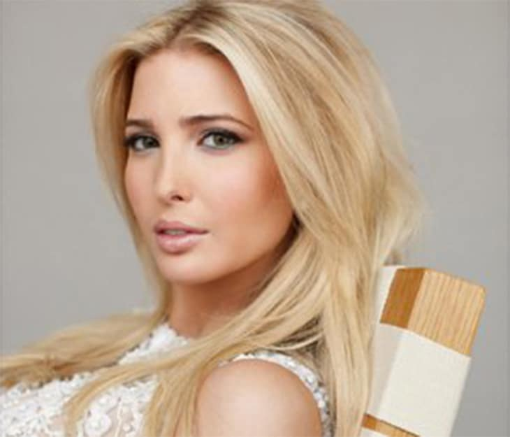 50+ Photos That Will Have You Wondering If Ivanka Trump Is ...