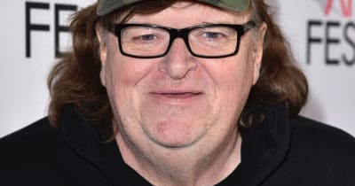 Michael Moore Had This To Say About Michael Flynn's Resignation