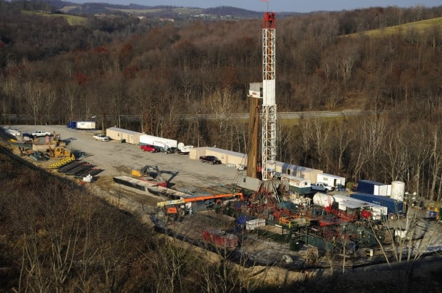 Fracking Caused Pennsylvania Earthquakes, New Report Confirms