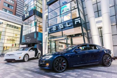 Tesla Now Offers Lifetime Insurance Because It's That Confident In Its Vehicles