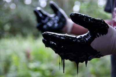 Ecuador Fights To Hold Oil Giant Chevron Accountable For Mass Contamination Of The Amazon