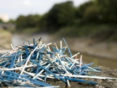 Johnson & Johnson Will Stop Selling Plastic Cotton Buds To Combat Marine Pollution