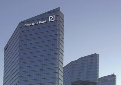 $300 Million Dollar Potential Conflict Of Interest Between Trump And Deutsche Bank Emerges