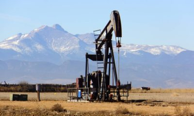 Congress Moves To Encourage Drilling On Public Land, Sell 3.3 Mil Acres To Private Interests