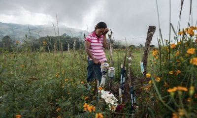 Violence Against Eco-Activists In Honduras Reaches Epidemic Proportions