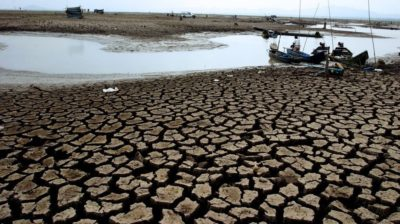 Massive Drought In Kenya Expected To Worsen, Millions Impacted By Food Shortage