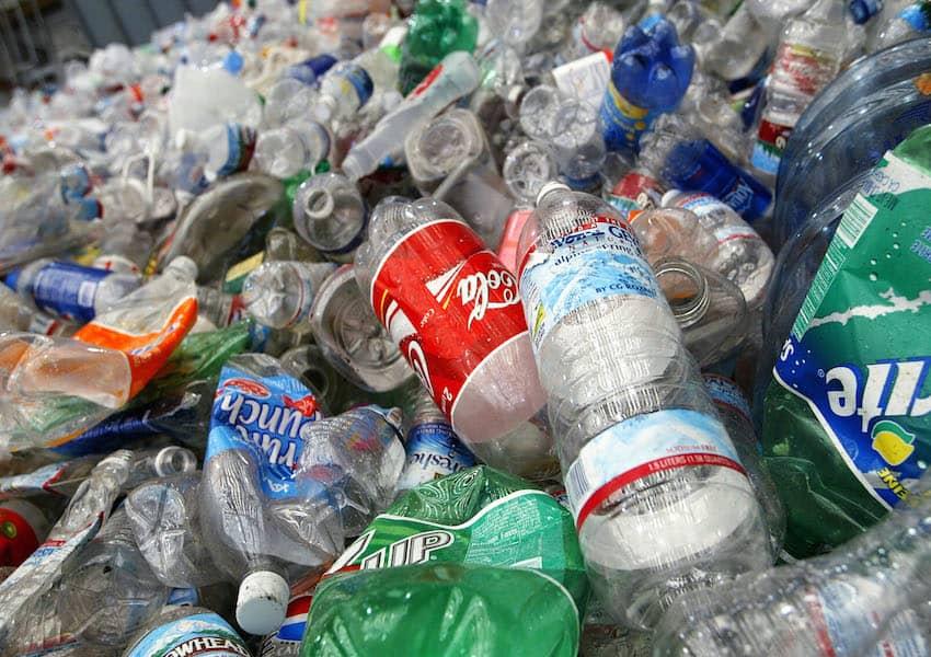 Colectare deseuri mase plastice Galati
