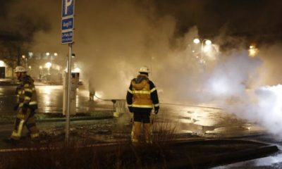 Only Days After Trump Was Ridiculed for Sweden Immigration Concerns, Violent Immigrant Riots Erupt in Stockholm