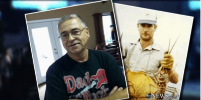 He Went Missing For 23 Years – How He Reappeared Is Filled With Mystery