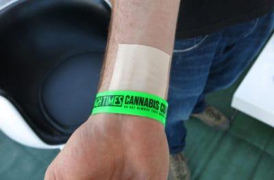 Transdermal Cannabis Patch Treats Chronic Pain: Combats Prescription Painkiller Epidemic