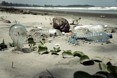Bottled Water Sales Surpass Soda: Americans Continue To Ignore Ubiquity Of Plastic Bottles