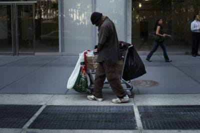 90 Homeless Shelters To Be Built In New York Within Next 5 Years