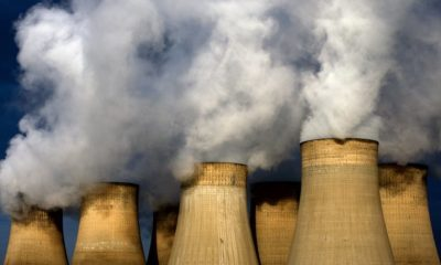 UK Carbon Emissions Are At Their Lowest Since The 19th Century