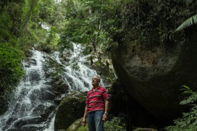 A Modern Day Johnny Appleseed: One Man's Life Mission To Restore Forests In Brazil