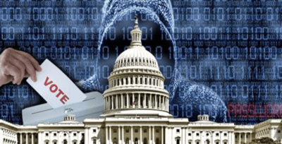While Media Focuses On Russia, Govt's Own Data Shows U.S. Interfered In 81 Elections