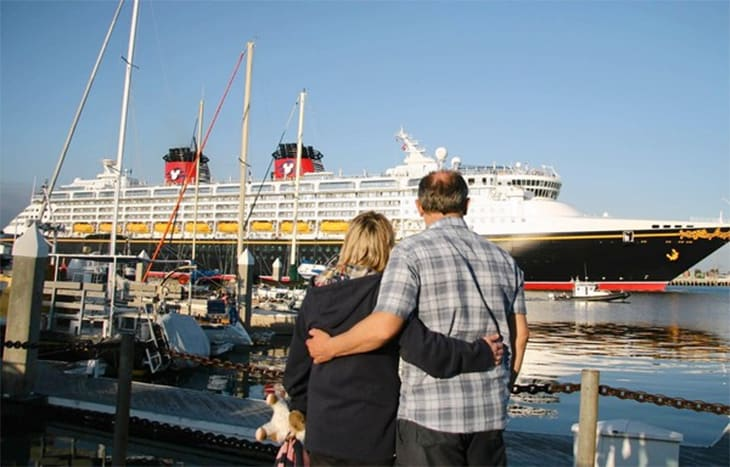 Lost At Sea The Mysterious Disappearance Of Disney Cruise Ship - Cruise ship drowning