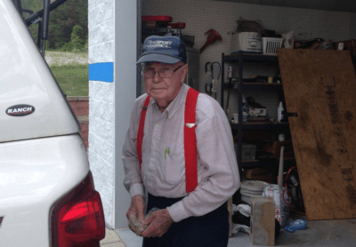 Activist Saves Scraps For 32 Years To Raise $400K For Children's Home