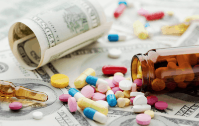Prices Of Cancer Drugs In India Have Decreased By Dramatic 86%
