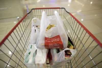 Tunisia Becomes First Arab Nation To Ban Single-Use Plastic Bags