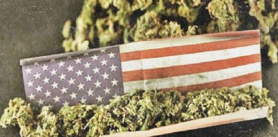 Monumental Bill Introduced In Congress Would Legalize Cannabis On Federal Level