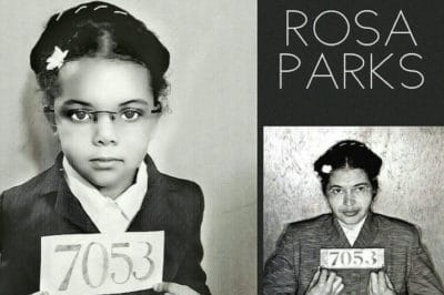 This 5-Year-Old Recreated Photos Of Inspiring Women Daily For Black History Month