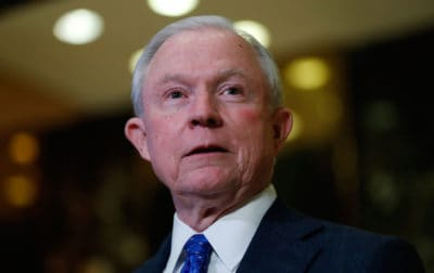 Attorney General Sessions Orders All Obama-Appointed Attorneys To Resign