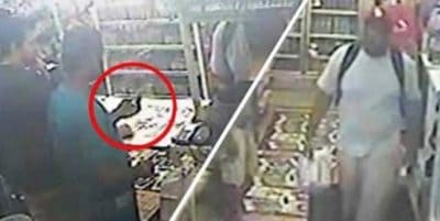 New Video Proves Mike Brown Never Robbed Store — Police Covered It Up
