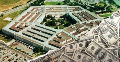 $10 Trillion Missing From Pentagon And No One Knows Where It Is – Including DoD