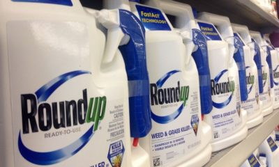 Monsanto Rejected In Attempt To Evade California's Prop 65, Defense Uncovers Incriminating Emails
