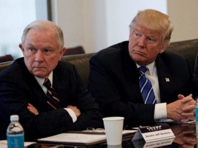 First Flynn, Now Sessions: Democrats Call for Attorney General's Resignation Over Alleged Russia Ties