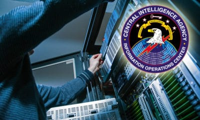 "BREAKING: Wikileaks Releases ""Largest Ever Publication Of Confidential CIA Documents"""