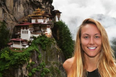 This Woman Just Broke A World Record Doing What Everyone Dreams Of: Traveling