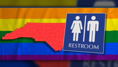 North Carolina HB 2 Repeal Is Met With Outrage By LGBTQ And Human Rights