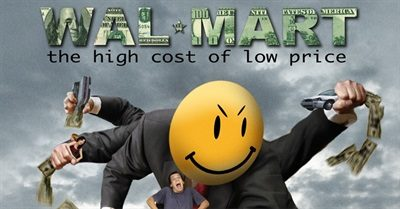 Walmart the high cost of low prices essay writing