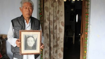 Chinese Man Trapped In India For 50 Years Finally Goes Home