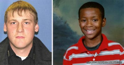 After Killing Unarmed Teen, Cop Ordered To Pay $415 Of Own Money To Grieving Family