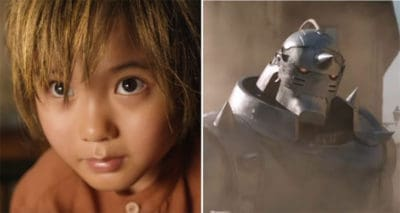 'Fullmetal Alchemist' Shows White Hollywood How To Properly Make A Live-Action Anime Film
