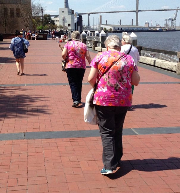 20 Times There Was A Real Life Glitch In The Matrix