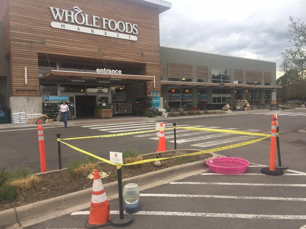 Whole Foods Goose Island