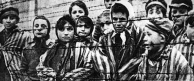 New Documents Reveal U.S. Knew About The Holocaust And Let It Happen