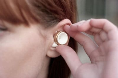 Finally! Adjustable Ear Plugs Let You Mute Outside Noise And Distractions
