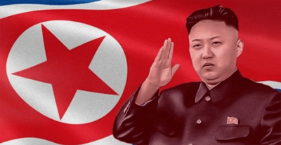 North Korea Arrests Third U.S. Citizen, Threatens To Sink Aircraft U.S. Carrier