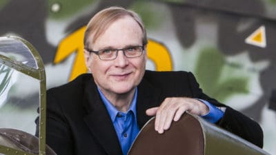 Microsoft Co-Founder Pledges $30 Million To House Seattle's Homeless