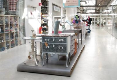 World's First Mall For Repaired And Recycled Items Opens In Sweden